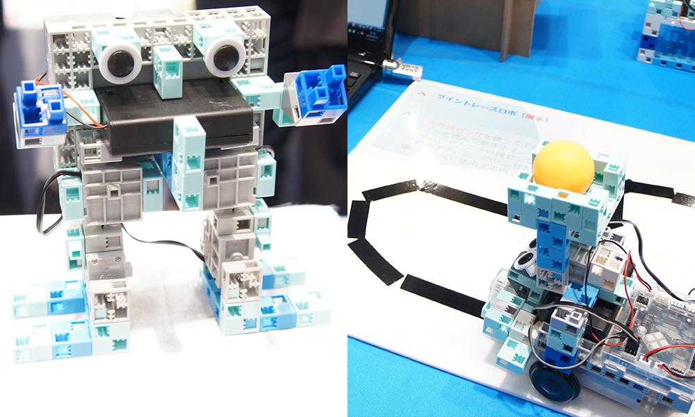子どもとロボット作り&プログラミングを楽しめるStuduinoに注目!