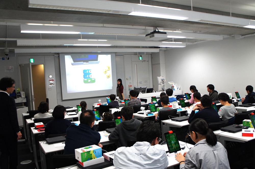 G7プログラミングラーニングサミット開催
