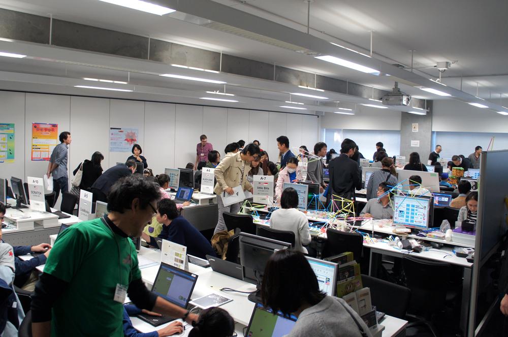 G7プログラミングラーニングサミット