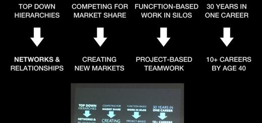 教育と仕事の現場をもっと結びつけていい〜ICT CONNECT21イベントMicrosoft副社長講演からの気づき