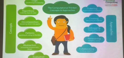インプレスに掲載・英国の実例から小学校低学年のプログラミング教育の可能性を探るイベント