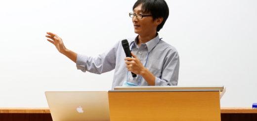 谷岡広樹先生
