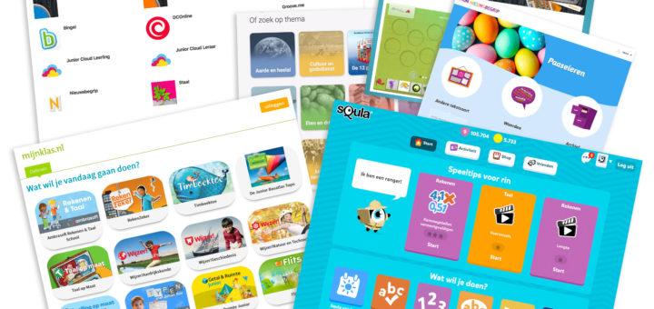 オランダの学習アプリ色々
