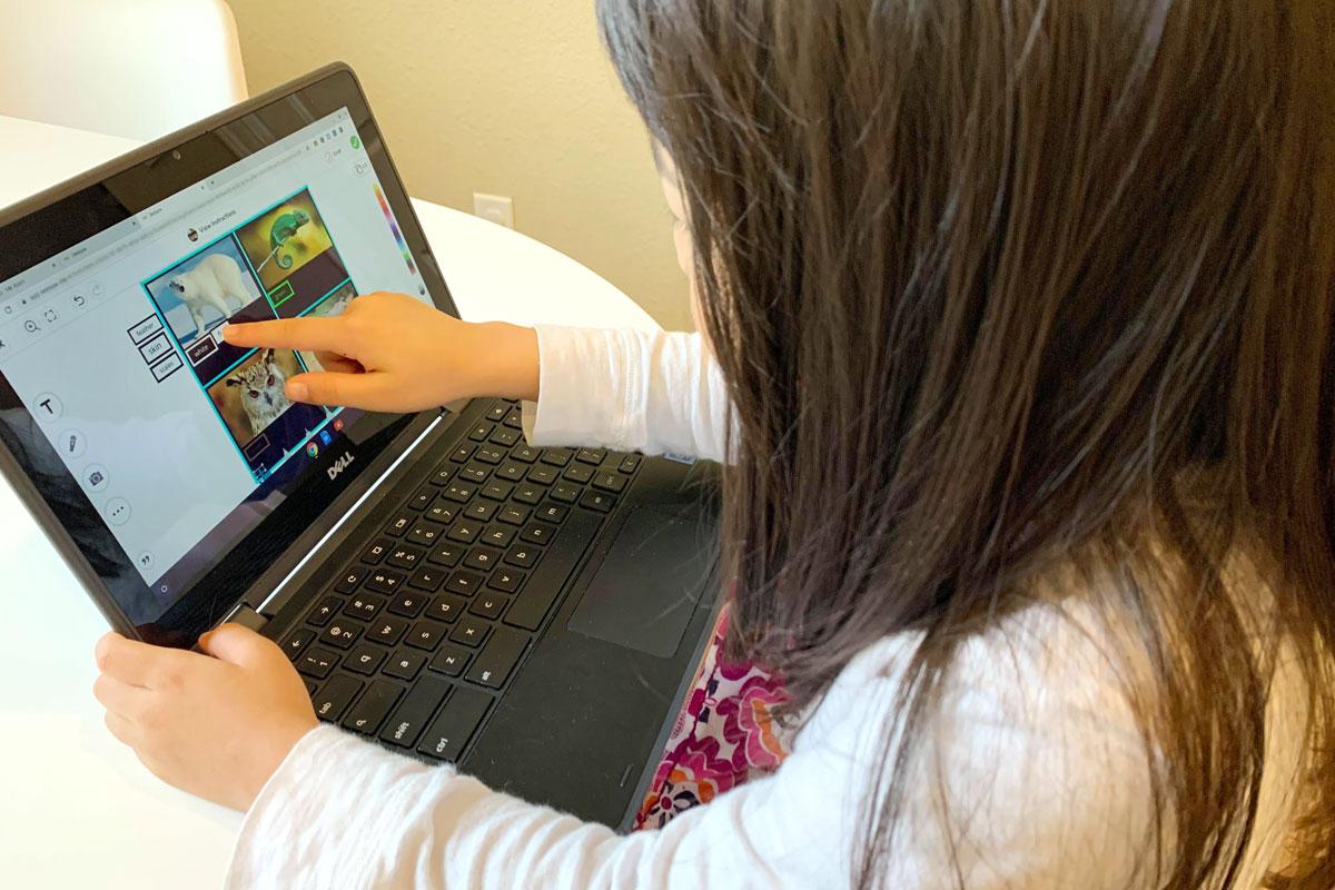 アメリカ休校措置家庭学習事情レポート
